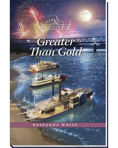 Greater Than Gold Cover