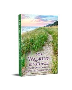 Walking in Grace 2019