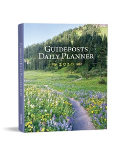 Guideposts Daily Planner 2020