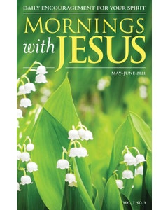 Mornings With Jesus Magazine