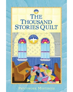 The Thousand Stories Quilt Book Cover