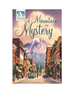 A Mountain of Mystery Front Cover