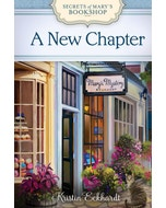 A New Chapter - Secrets of Mary's Bookshop - Book 1