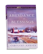 An Abundance of Blessings Book Cover