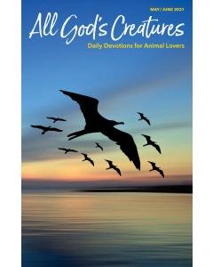 All God's Creatures Magazine