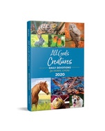 All God's Creatures - 2020 Book