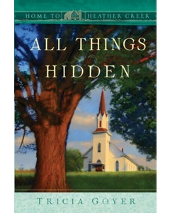 All Things Hidden Book Cover