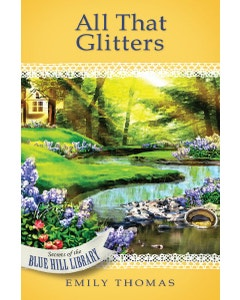 All That Glitters Book Cover