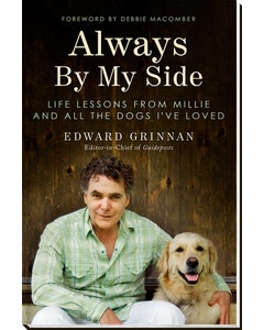 Always by My Side - Edward Grinnan - Front Cover