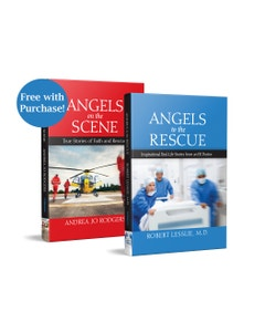 Angels Book Set