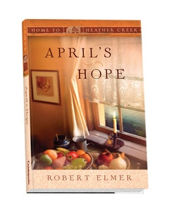 April's Hope Book Cover