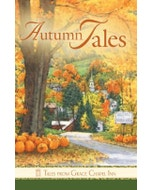 Autumn Tales Book Cover