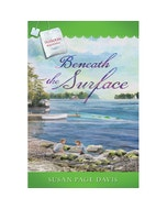 Beneath the Surface- Tearoom Mysteries- Book 19