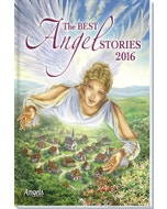 The Best Angel Stories 2016 Cover