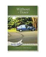 Without a Trace Book Cover