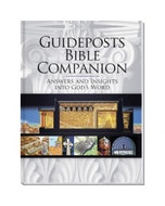 Guideposts Bible Companion Book Cover