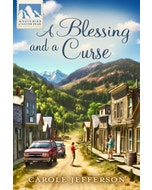 A Blessing and a Curse Book Cover