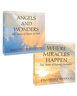 Angels And Wonders & Where Miracles Happen