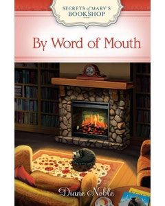 By Word of Mouth Book Cover