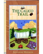 The Calico Trail Book Cover