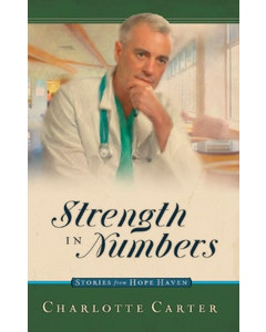 Strength in Numbers Book Cover