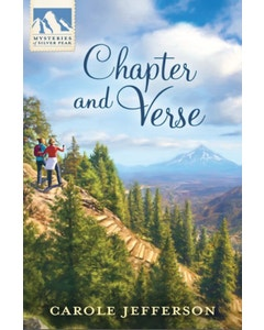 Chapter and Verse Book Cover