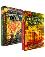 A Cup of Christmas Cheer 3 & 4 Book Set