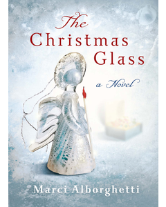 The Christmas Glass Book Cover