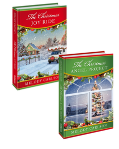 The Christmas Joy Ride & The Christmas Angel Project