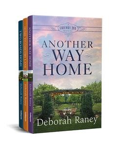 Chicory Inn Book Set