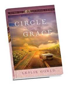 Circle of Grace Book Cover