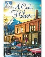 A Code of Honor Book Cover