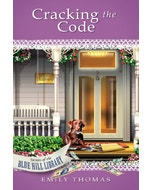 Cracking the Code Book Cover