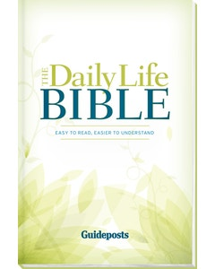 The Daily Life Bible Cover