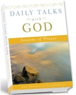 Daily Talks with God Book Cover