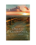Daily Guideposts 2021
