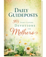 Daily Guideposts: Devotions for Mothers Book Cover