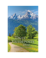 Daily Guideposts 2022