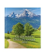 Guideposts Daily Planner 2022