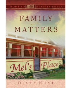 Family Matters Book Cover