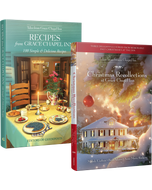 Christmas Recollections at Grace Chapel Inn