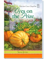 Eyes on the Prize Book Cover