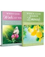 When God Winks & When God Makes Lemonade