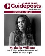Guideposts Large Print Magazine