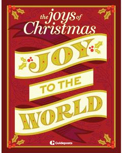 The Joys of Christmas 2021