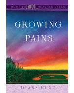 Growing Pains Book Cover