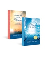 To Heaven and Back & 7 Lessons From Heaven