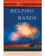 Helping Hands Book Cover