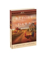 Before the Dawn - Home to Heather Creek - Book 1
