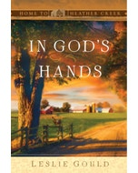 In God's Hands Book Cover